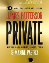 James Patterson's Private Bundle