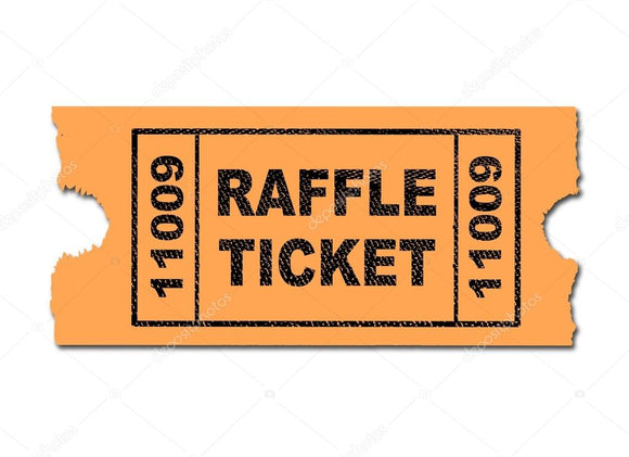 Holiday Raffle