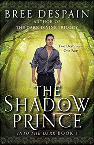 The Shadow Prince - Bree Despain