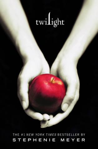 Twilight - Stephenie Meyer (H)