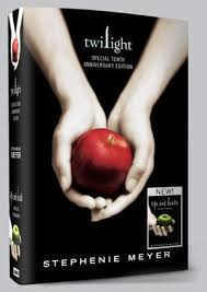 Twilight Series & Bree Tanner Bundle - Stephenie Meyer