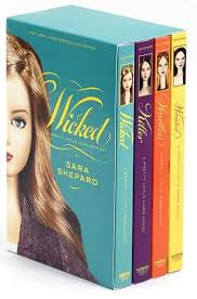 Pretty Little Liars Boxed Bundle - Sara Shepard
