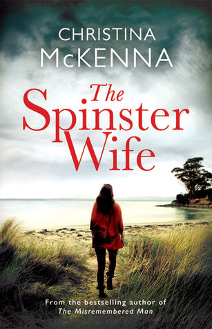 The Spinster Wife - Christina McKenna
