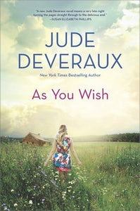 As You Wish (H)- Jude Deveraux