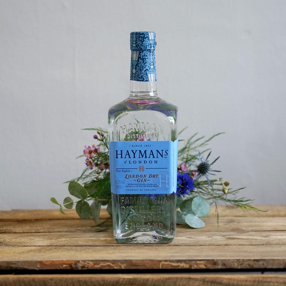 Haymans, London Dry Gin - The Cove