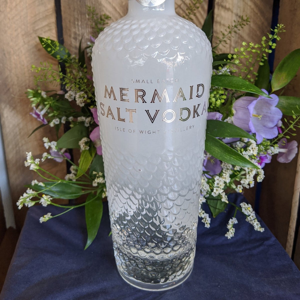 Mermaid Salt Vodka - The Cove