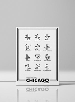 Intersections of Chicago