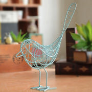 Metal Iron Craft Bird