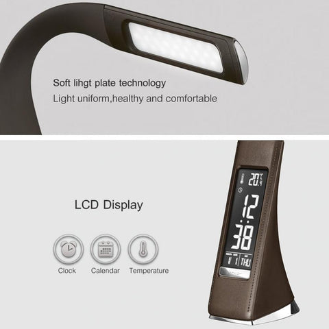 LED Eye Protection Dimming Table Lamp