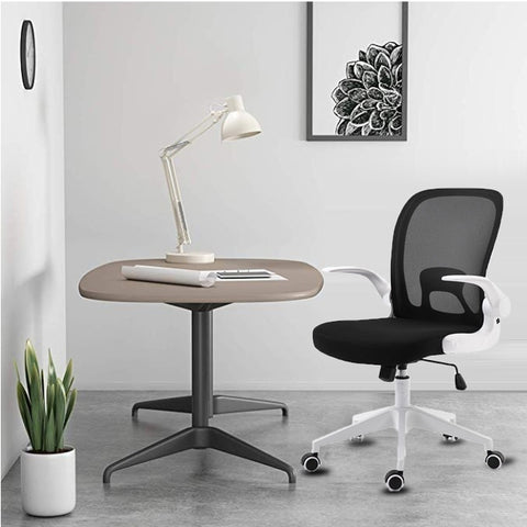 Ergonomic Liftable Office Chair