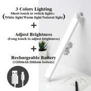 Hanging Magnetic Table Lamp