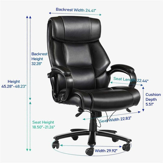 Ergonomic Gaming Computer Chair