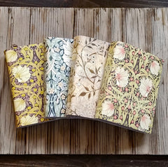 william morris design journals