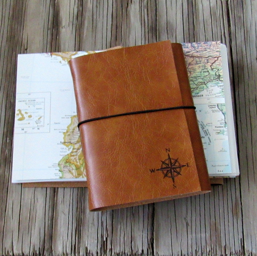 explorer travel journal for your next adventure - tremundo