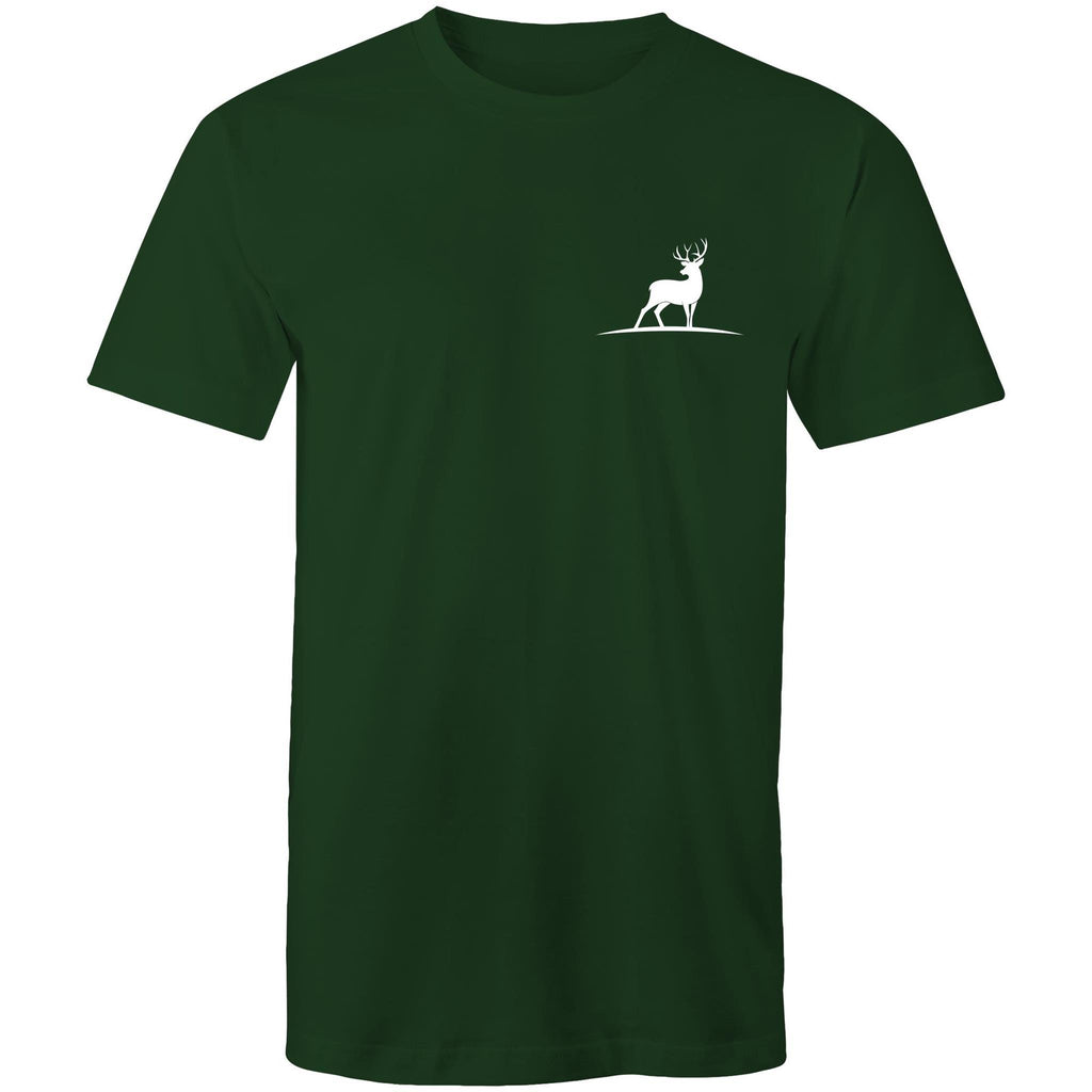 Deer Park Mens T-Shirt - The Simple Selection