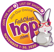 FabShop Hop in November (click for a hint)