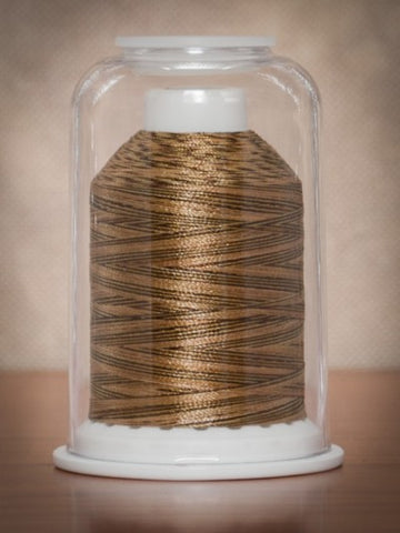 Hemingworth Variegated Thread 1500-1505