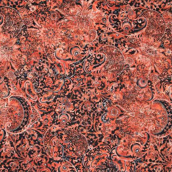 Lustre Batik collection