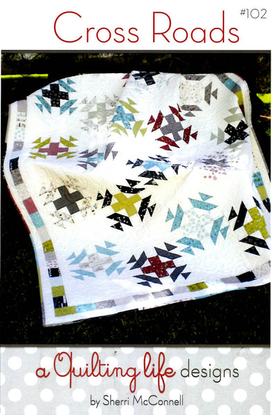 A Quilting Life Designs pattern collection