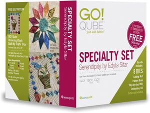 AccuQuilt Specialty Set