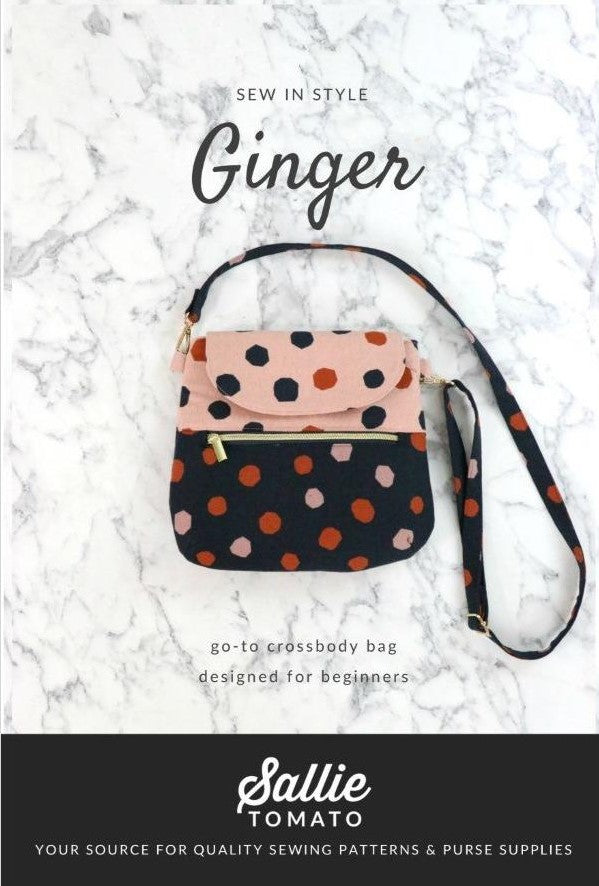 Ginger pattern