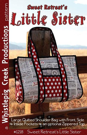 Whistlepig Creek Pattern Collection