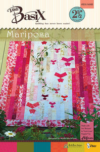 Mariposa patterns