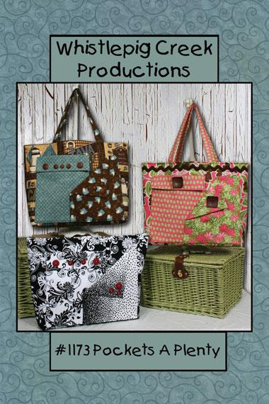 Whistlepig Creek Productions pattern collection