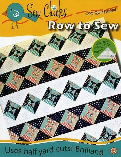 Sew Chicks Patterns