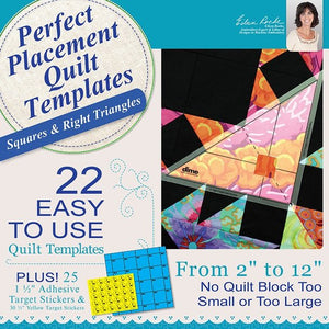 Perfect Placement: Squares & Right Triangles