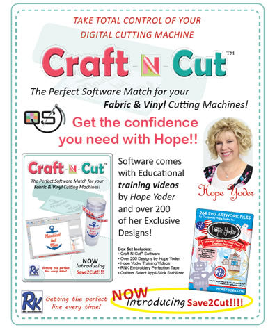 Craft N Cut Software