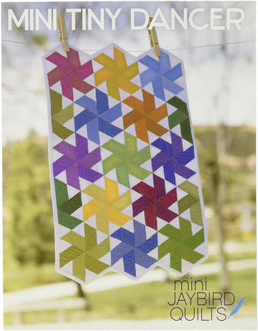 Mini Jaybird Quilt patterns
