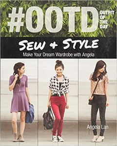 #OOTD (Outfit of the Day): Sew & Style