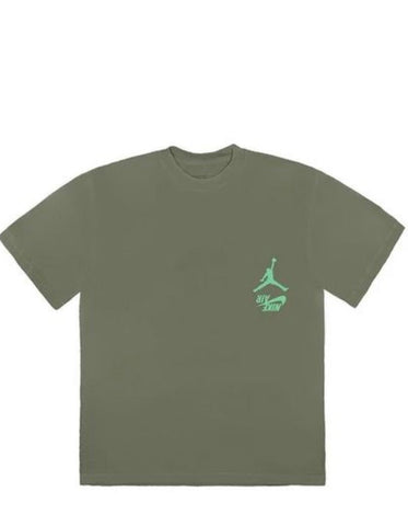 Travis scott Jordan Cactus Jack Hightest.