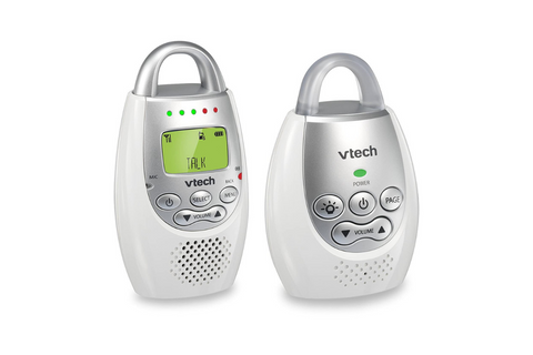 Audio Baby Monitors | Types of Baby Monitors