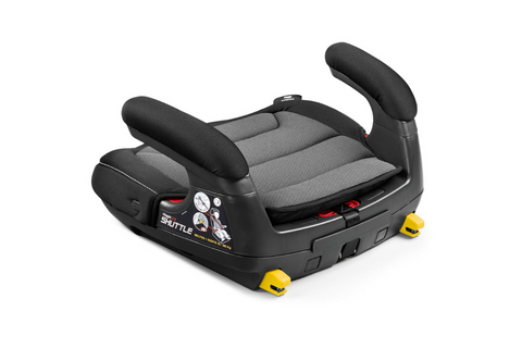 Booster Car Seat | Car Seat Buying Guide