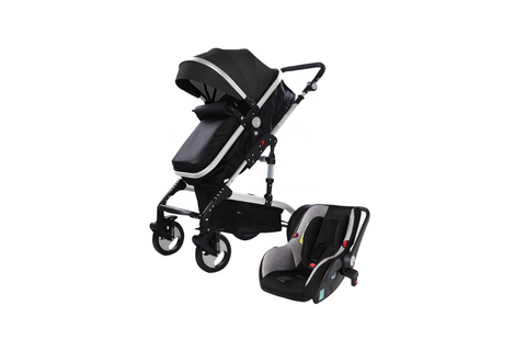 Stroller Buying Guide | Travel System