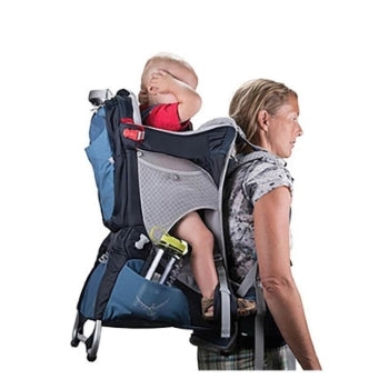 Backpack Baby Carrier | Types of Baby Carriers | Baby Carrier Buying Guide