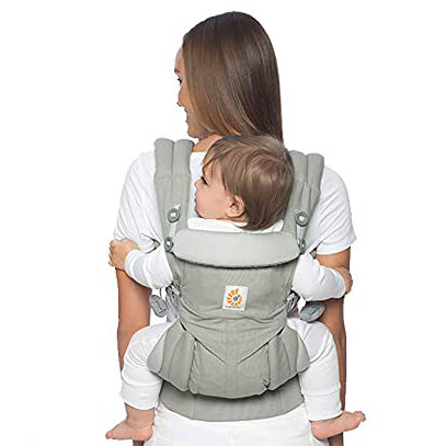 Back Carry Baby Carrying Position | Baby Carrier Buying Guide
