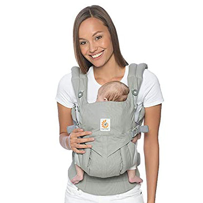 Front Carry Inward Facing Baby Carrying Position | Baby Carrier Buying Guide