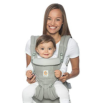 Front Carry Outward Facing Baby Carrying Position | Baby Carrier Buying Guide