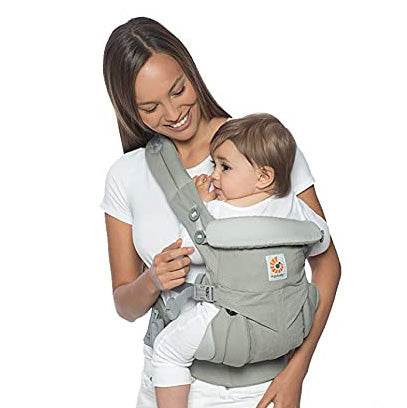 Hip Carry Baby Carrying Position | Baby Carrier Buying Guide