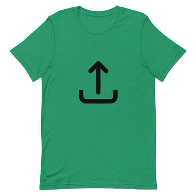 UPLOAD Your Design Short-Sleeve Unisex T-Shirt