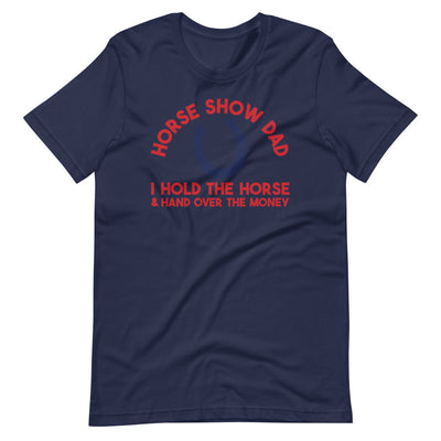It's Not About The Rid-dons  Short-Sleeve Unisex T-ShirtIt's