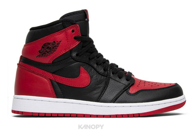 Air Jordan 1 Retro High OG NRG 'Homage to Home' Chicago Exclusive