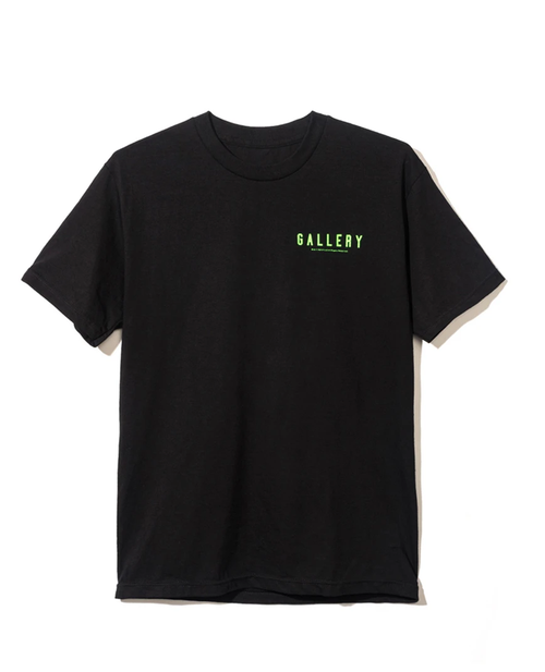 Anti Social Social Club x RSVP Gallery T-Shirt 'Black'