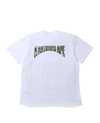 RELAXED JEWELRY MOTIF TEE WHITE