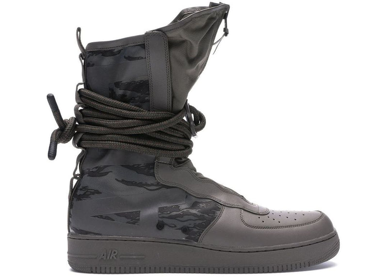 SF Air Force 1 High - Ridgerock Ridgerock Boot