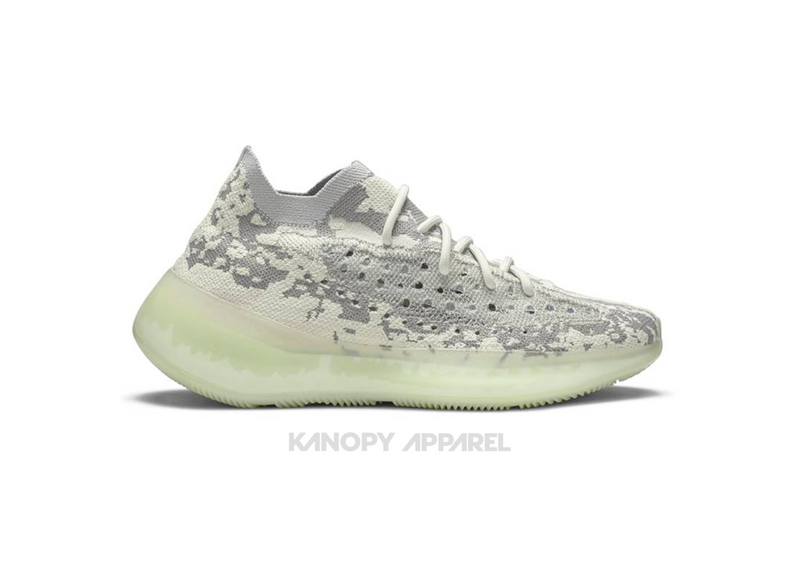 Yeezy Boost 380 'Alien' SKU: FV3260