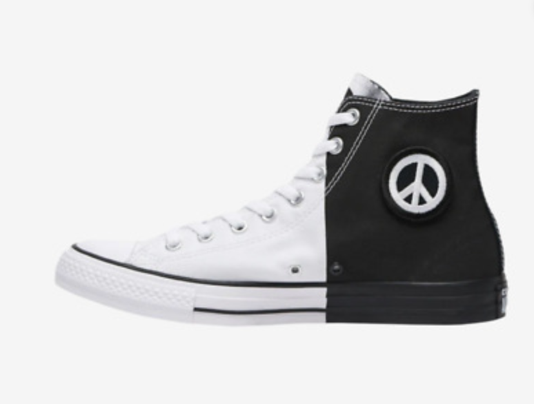 Converse - Choose a Path of Peace